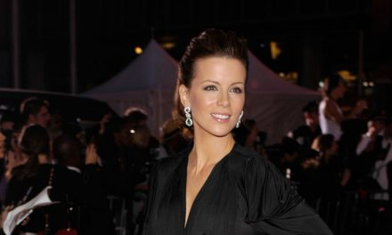 Celeb Spotlight: Kate Beckinsale