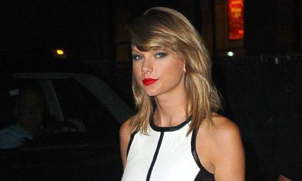Celeb Spotlight: Taylor Swift