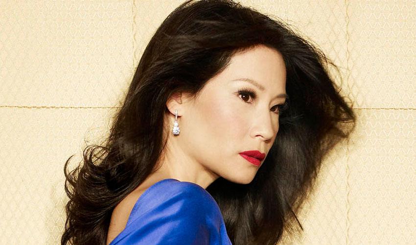 Celeb Spotlight: Lucy Liu