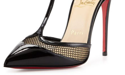 Christian Louboutin 'Miss Early' 100mm Pump