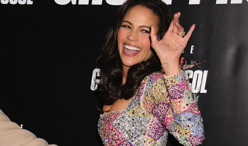 Celeb Spotlight: Paula Patton