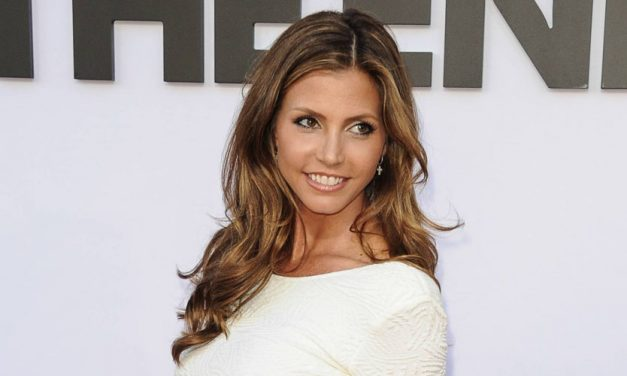 Celeb Spotlight: Charisma Carpenter