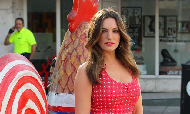 Celeb Spotlight: Kelly Brook