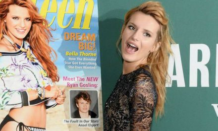 Celeb Spotlight: Bella Thorne